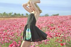 The Dreamland Lookbook from She and Reverie on Whim Online Magazine