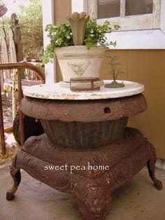 sweet pea home: BEAR WITH ME