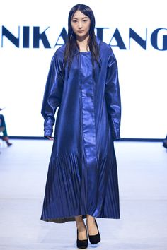 Nika Tang Autumn/Winter 2015-16 Ready-To-Wear