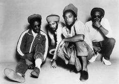 Bad Brains nominated for Rock and Roll Hall of Fame, punk fans stunned |  The Independent