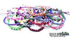 cute bracelets from Lauren Conrad
