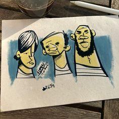Thursday morning random faces sketch n1694 #procreate #ipadproart #characterdesign  #art #draw #draws #cartoon #drawingoftheday #dailydrawing #artwork #dailyart #artoftheday #concept #drawing #arts #sketchbook #conceptart #arts #doodle #illustration #sketch #instaart #instadraw #instaartist #instadaily