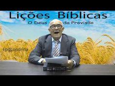 Abraão, a Esperança do Pai da Fé – AD Londrina - EBDWeb