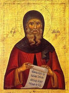 Anthony The Great icon (3)