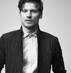 Nikolaj Coster-Waldau for L'uomo Vogue