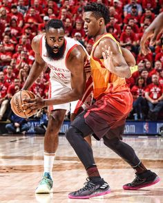 "a125f067f Houston Rockets on Instagram  ""🚀 70 Point first-half for the squad!""  Monster GamesJames HardenOne HalfNba ..."