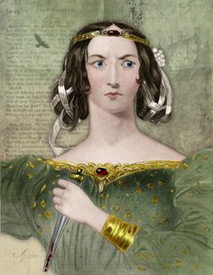 Lady Macbeth by Tiffini Elektra