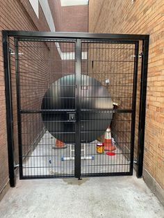 Security Gates, Entrance, Commercial, Fire, Safety Gates, Entryway, Door Entry