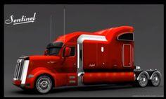Concept Trucks