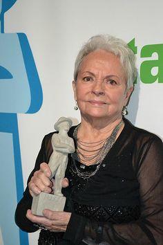 Anneli Sauli, Finnish actress