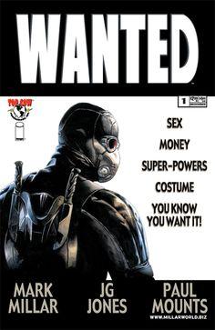 The Ten Best Mark Millar Comics of All Time :: Comics :: Lists :: Paste