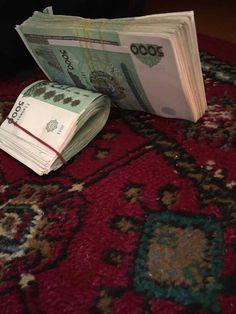 Come, dove e a quanto cambiare e ritirare i soldi in #Uzbekistan.  Informazioni pratiche per cambiare i soldi in Uzbekistan.