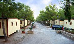 Camping&Village Rais Gerbi