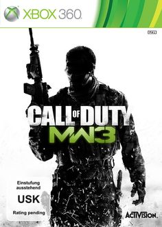 Call of Duty: Modern Warfare 3      - For epic fail, stupid, demotivational, funny pictures go to - http://dumbwire.com/funny