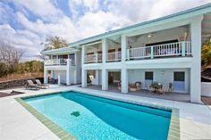 Kona Mauka Estate Home with Pool