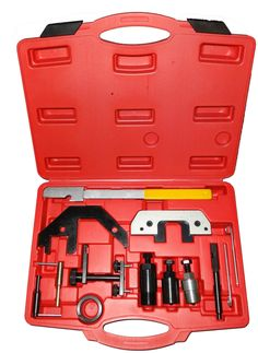 DIESEL ENGINE TIMING TOOL KIT FOR BMW WT04A2006