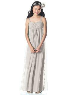 Dessy Collection Junior Bridesmaid style JR835 http://www.dessy.com/dresses/junior-bridesmaid/jr835/#.Uqv2bfQW1ks