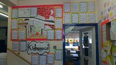 Kidnapped Pie Corbett Classroom Displays, Classroom Ideas, Pie Corbett, Year 6, Writing, Education, Classroom Setup, Onderwijs, Classroom Decor