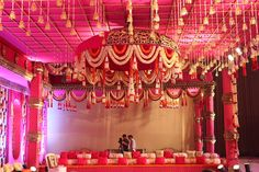 Vedika, by Lakshmi and Prasuna is Hyderabad's premiere Wedding Planning organization. Having been in the industry for over 13 years, they have been responsible for pretty much all the big fat…