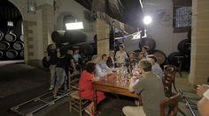 El aclamado José Luis López-Linares rueda un documental en Jerez