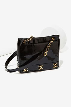 08f2b153e16b Nasty Gal Launches a Vintage Chanel Shop