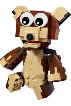 Learning Toys, Imaginative Play, Forest Animals, Educational Toys, Legos, Little Ones, Lego, Woodland Animals, Educational Games