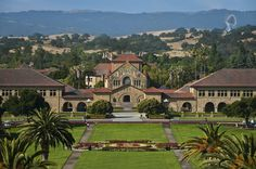 25 Healthiest Colleges in the US: Stanford - Some of the happiest students in the country are at Stanford, according to The Princeton Review, and we can see why. Students give the food here an A+ at College Prowler, and many dining options include late night dining 'til 2 am. Meanwhile, the gym is open until 1 am, so studying will never get in the way of a sweat session. Not to be outdone, the health center is also ranked in the top 25 by The Princeton Review.