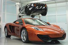 McLaren MP4 12C - http://www.webaraba.com/mclaren-mp4-12c__trashed/