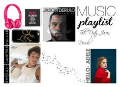 """""""Playlist"""" by michellexdallas ❤ liked on Polyvore featuring Apple, Casetify, women's clothing, women, female, woman, misses, juniors and musicplaylist"""