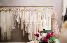 The Everygirl Event at BHLDN Chicago