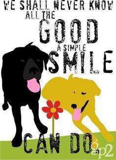 Black Labrador Yellow Labrador Dog Art Print  Labs by GoingPlaces2