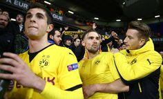 Borussia Dortmund | Reus, Schmelzer,Pulisic