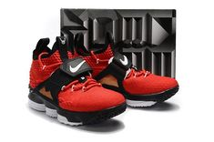 941f8a440a2 Buy Nike LeBron 15  Red Diamond Turf  Sneakers + Review