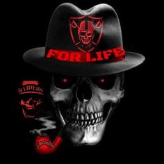 Raiders For Life