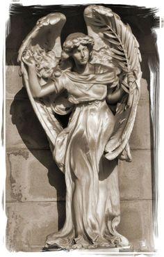 Engel von Turgi Aargau Switzerland
