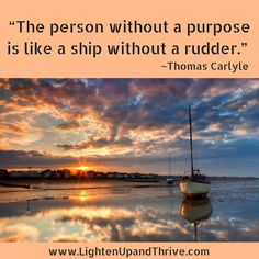 Purpose Quotes Pleasing 35 Best Purpose Quotes Images On Pinterest In 2018  Goal Quotes .