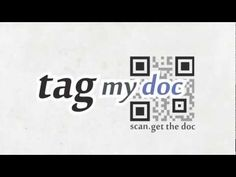 Free Technology for Teachers: Tag My Doc - Assign QR Codes to Your Documents