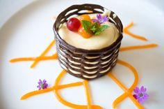 Hotel Infantado #dessert, #Cuisine #Spain