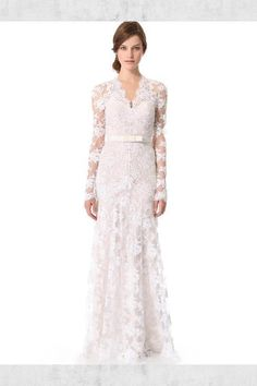 9cf7f41caf23 Customized Comely Wedding Dresses Lace, Long Sleeves Wedding Dresses, 2019  Wedding Dresses