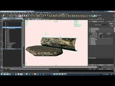 ▶ Broken Concrete For Cryengine 3 Tutorial - Intro - YouTube