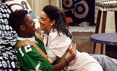 """I Went To An HBCU Because Of """"A Different World"""""""