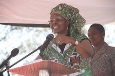 Grace Mugabe Diamond Ring Saga | FRESH DETAILS EMERGE - ZimEye - Zimbabwe News - http://zimbabwe-consolidated-news.com/2017/01/11/grace-mugabe-diamond-ring-saga-fresh-details-emerge-zimeye-zimbabwe-news/