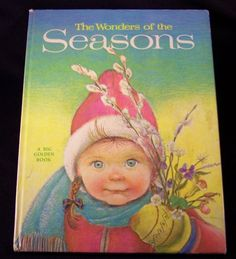 Eloise Wilkin- I had this book when I was growing up. Wore it out!