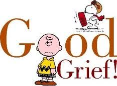 c88de2c75d059 Good Grief! Charlie Brown Cartoon