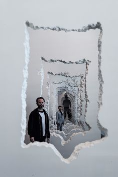 Aiming to examine the interactions that occur between man and architecture, artist Daniel Arshamhas created a giant, 300-foot excavated tunnel. Located in the SCAD Museum of Art,the considerable carving serves as the centrepiece for Arsham's The Future Was Thenexhibition. The event aims to draw attention to the capacity humans have had for both creation and destruction over the course of history, by examining our ability to make use of man-made and natural materials. Arsham's large-scale…