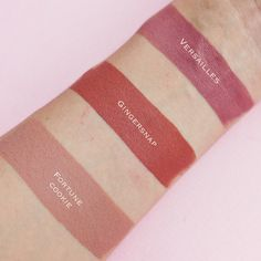 Shop for Beauty Bakerie Lip Whip in Singapore! All of Beauty Bakerie's Lip Whips are smudge-free, waterproof and cruelty-free. Free shipping above $25