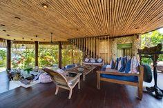 zen absolu dans cette incroyable villa à louer à Bali #zen #Bali #villa