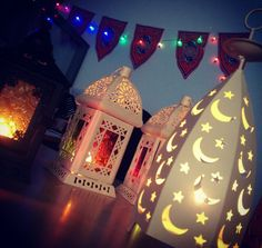 Find images and videos about Ramadan and lanterns on We Heart It - the app to get lost in what you love.