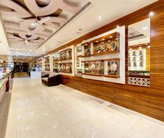 Jewellery Shops, Jewellery Showroom, Jewellery Shop Design, Jewelry Stores, Shop  Interior Design