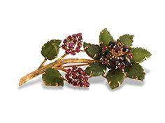 Rosamaria G Frangini | High Antique Jewellery | Alson Jewelers